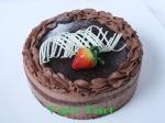 Chocolate Cake Gatao - Cake Shop Online Jakarta