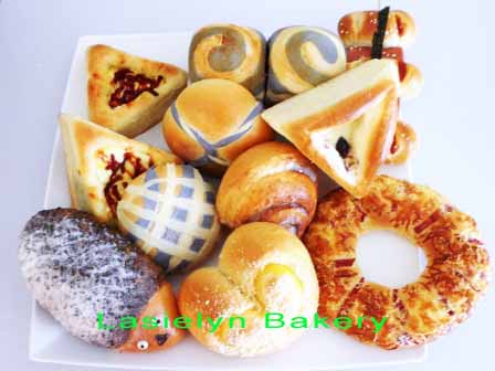 Pesan Roti Bakery Online Jakarta